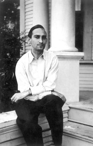 Charles Hornig 1940