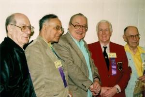Schwartz Moskowitz Ackerman Kyle Ruppert 1995
